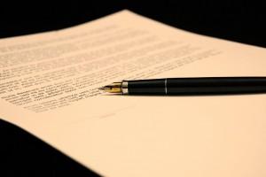 Ontslagbrief schrijven
